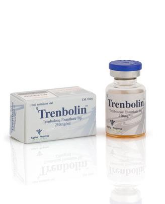 Burnabol 150 mg iu